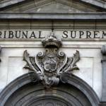 Tribunal Supremo ruido