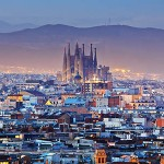 Barcelona ruido