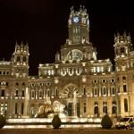 Sanción media por ruido en Madrid