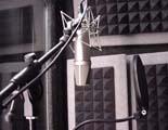 Diseño acústico de estudio de radio