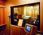 Diseño de estudios de grabación