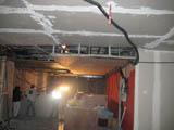 Medidas acústicas durante obra para licencia de apertura