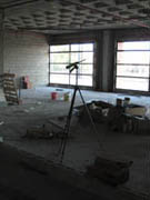Medidas acústicas previas en obra para licencia de apertura