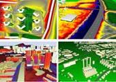 Simulaciones acústicas en varios ambientes