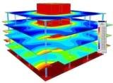 Estudio de vibraciones en Edificios