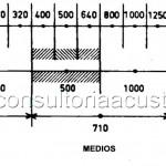 Espectro de Ruido Ingeniería Madrid