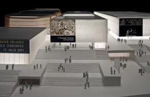 Diseño Acústico Auditorio Vitoria