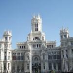Denuncia Ruido Ayuntamiento Madrid